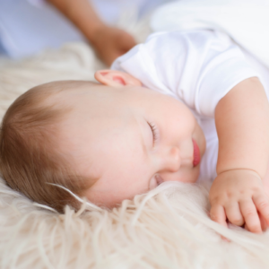 newborn baby sleep
